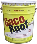 1 - Five Gallon Pail - Gaco Roof Silicone Roof Ctg - 1-White - (Puerto Rico including Vieques & Culebra)