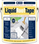 1 Gallon - Gaco Liquid Roof Tape 100% Silicone - (Puerto Rico including Vieques & Culebra)