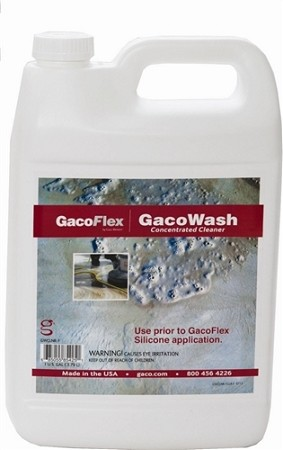 1-Gallon - GacoWash Concentrated Cleaner - (Puerto Rico including Vieques & Culebra)